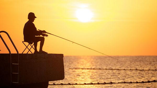 Основные правила рыбалки