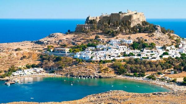 Греция: удивительная страна с древней историей