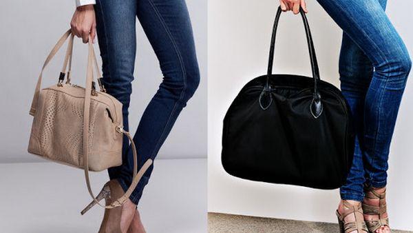 Как правильно женщине выбрать сумку