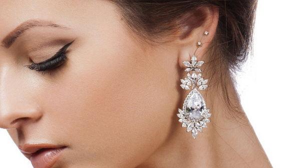 Серебро — элегантность и изящество