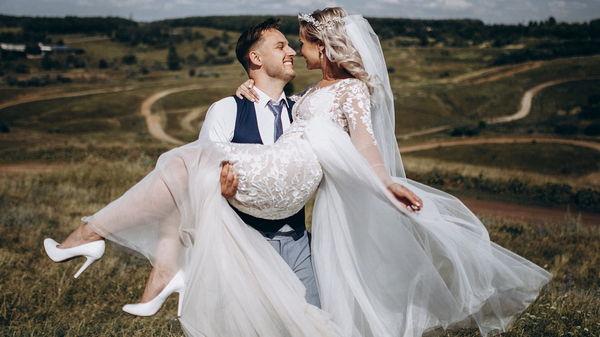 Кто подойдет на роль свадебного фотографа