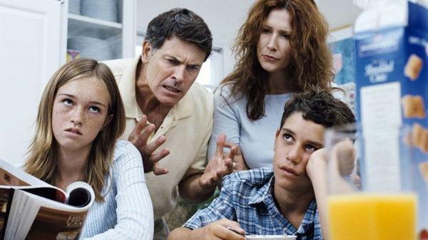 Что делать, чтобы не разрушить общение с подростком?