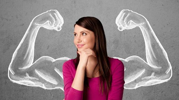 Самооценка женщин
