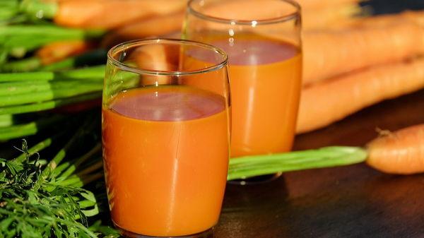 7 причин, почему стоит пить морковный сок