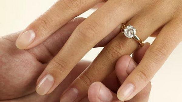 Кольца с бриллиантами — по какому поводу дарить?