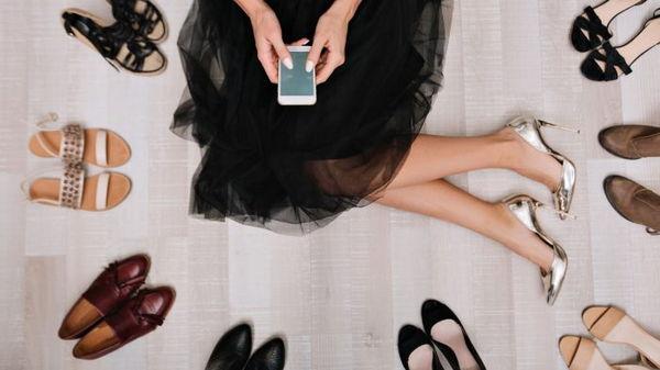 Какая обувь делает ноги визуально длиннее и стройнее
