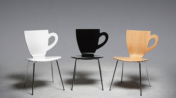 Техника «трех стульев» поможет поставить цель и добиться ее