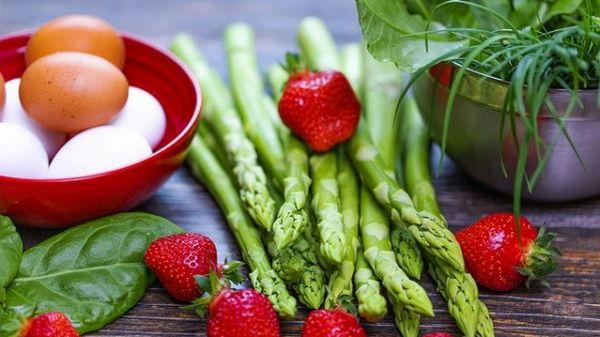 Правильная диета для здоровья кишечника