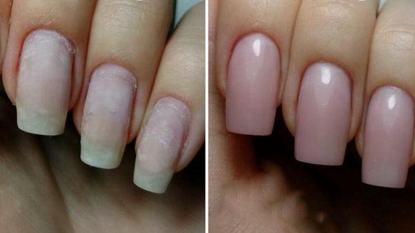 Как сохранить здоровье ногтей после гель-лака
