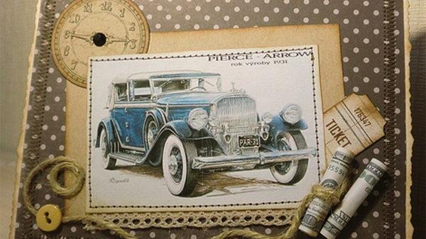 Бизнес на открытках ручной работы