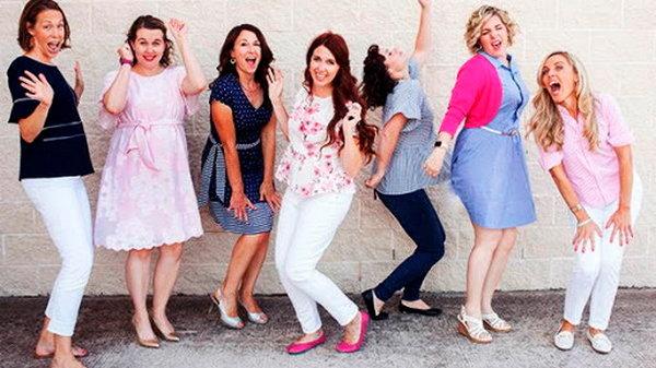 7 типов подруг, которые должны быть у каждой девушки