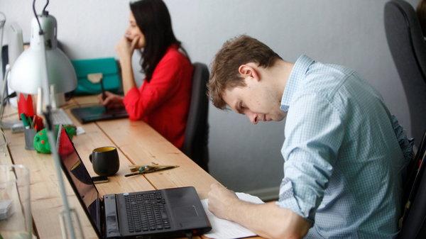 10 убедительных причин, чтобы не ходить на работу