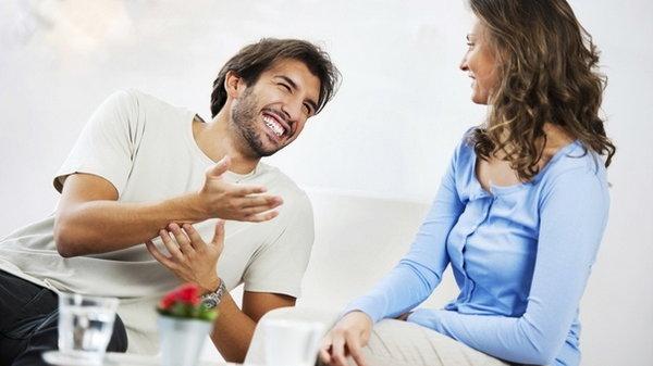 Как научиться вести диалог, когда любой разговор кажется невозможным