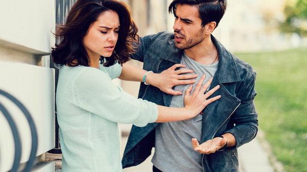 7 вещей, которые вы не должны делать во время ссоры с партнером