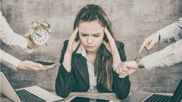 10 советов для снижения уровня стресса