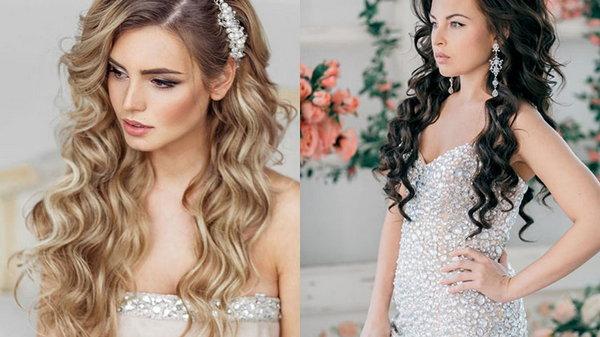 Стрижки на длинные волосы — романтика и стиль