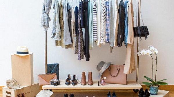 Что должно быть в гардеробе каждой красивой девушки?
