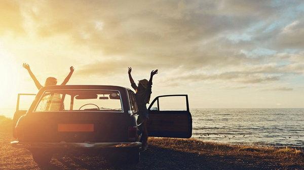 8 ежедневных действий, чтобы почувствовать себя более счастливым человеком