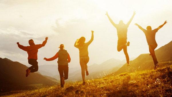 Что действительно означает слово «счастье»?