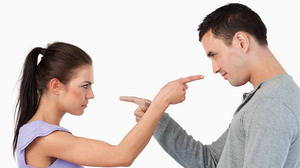 ТОП-10 способов испортить любые отношения