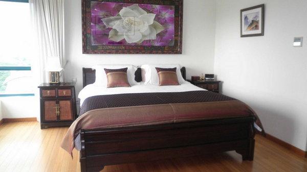 Любовь по фэншуй: каким вещам не место в спальне