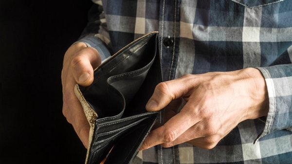10 причин, из-за которых вас не любят деньги