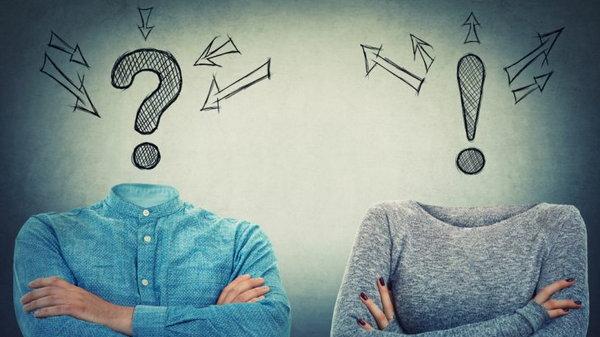 Когда ваш партнер интроверт: как вам себя вести?