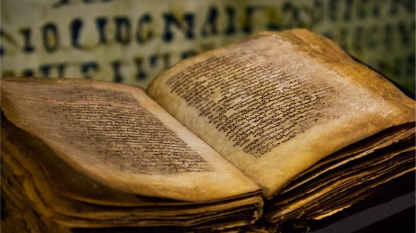 9 правил жизни, написанных на древнем манускрипте