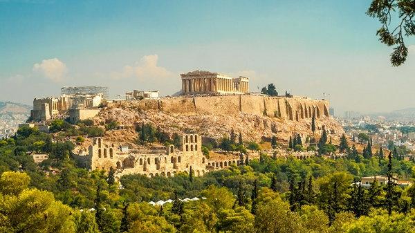 5 самых древних городов Европы