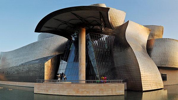 Самые необычные архитектурные решения