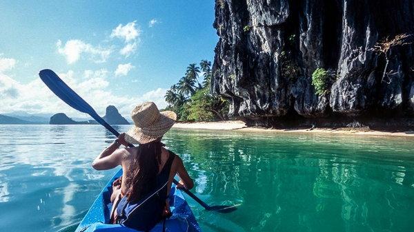 5 экзотических мест Земли для любителей необычных путешествий