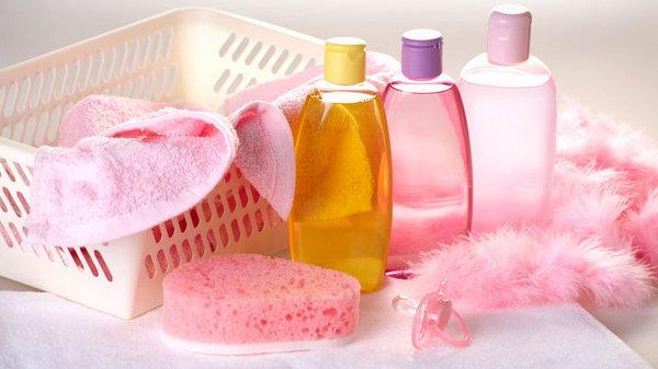 Выбираем косметику с розовым маслом