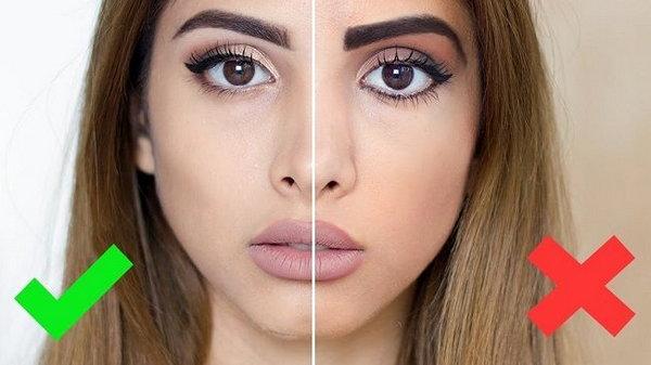 4 ошибки в макияже — и ты некрасивая