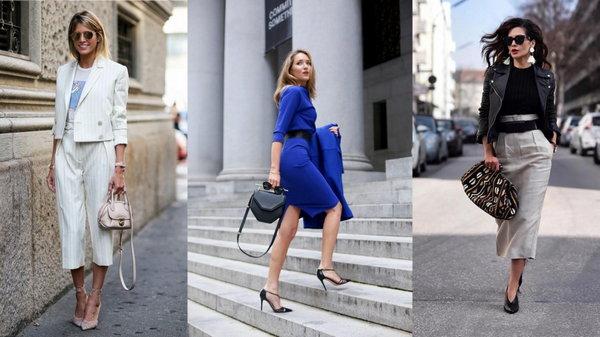 Как красиво одеваться и разнообразить свой стиль различными аксессуарами