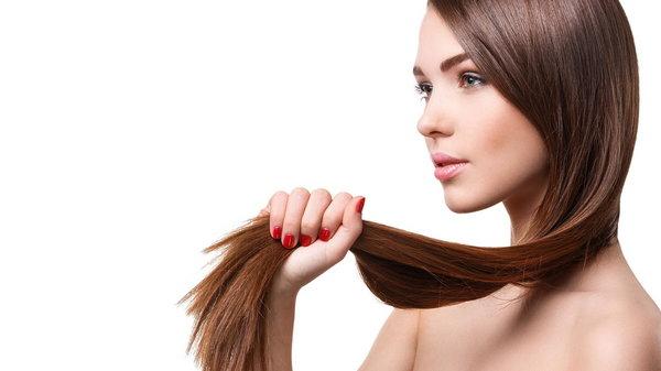 Если волосы сильно вьются, тебе категорически запрещено