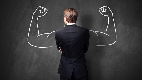 10 признаков того, что в вас намного больше уверенности, чем вы думаете