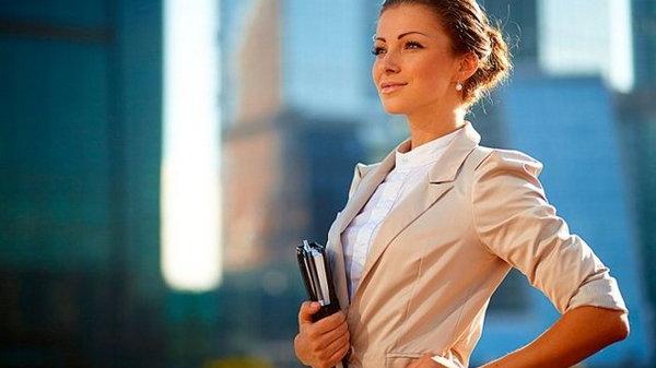 Как стать успешной женщиной