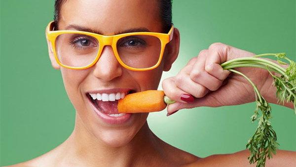 Вещества, полезные для зубов