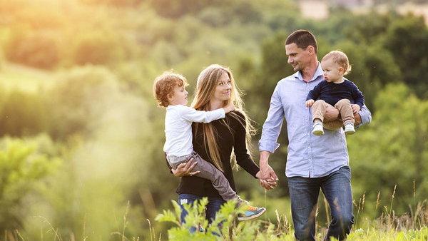 Что нужно для создания крепкой и счастливой семьи?