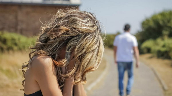 Почему мужчина уходит из отношений? 4 главные причины