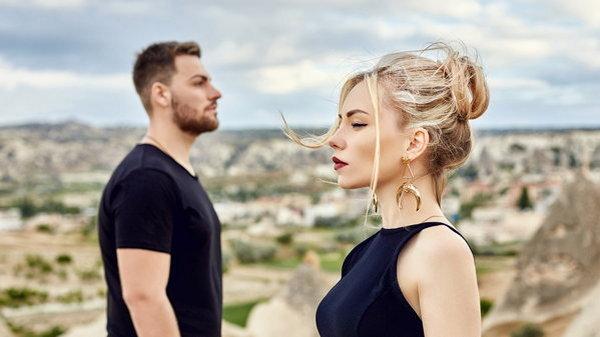 7 типов мужчин, отношения с которыми обречены на провал