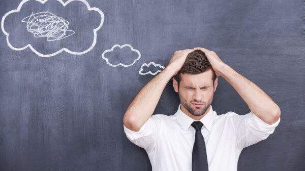 Как избавиться от негативных мыслей за 5 минут?