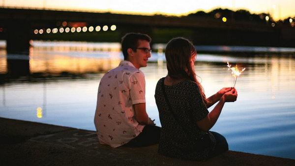 5 сценариев идеального первого свидания