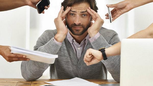 Перед борьбой узнать врага, или что такое стресс?