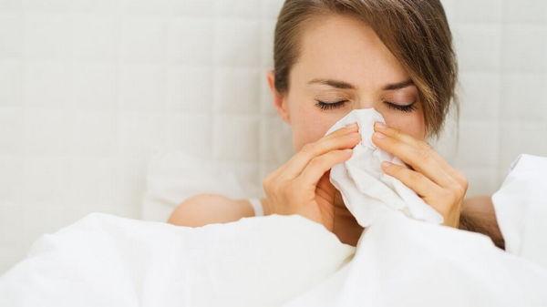 Как избавиться от насморка за день