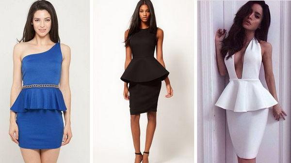 Как выбрать платье по фигуре: секреты безупречного образа