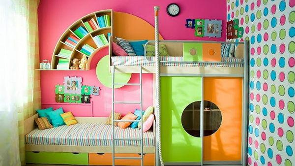 Требования к детской комнате