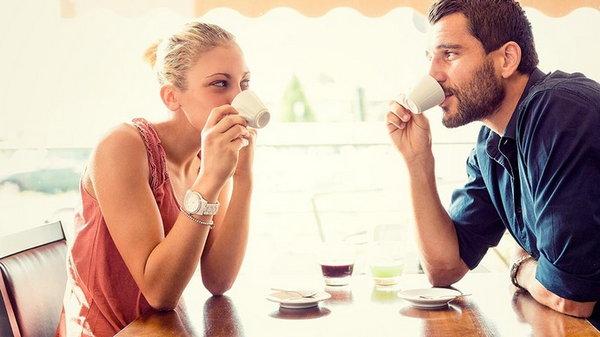 Почему мужчина не приглашает на свидание