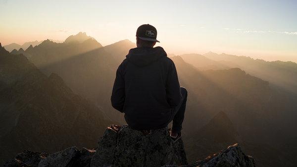3 способа сохранять равновесие, когда в жизни происходят перемены