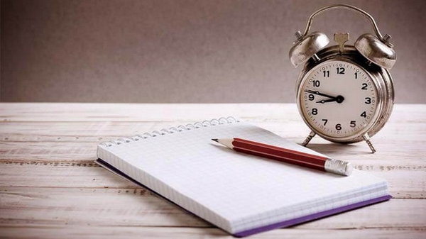 Урок тайм-менеджмента: как более рационально использовать время?